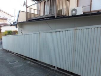 広島県呉市 サイドスクリーン 施工例