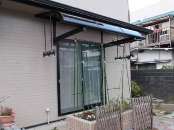 安芸区矢野 Y様邸 屋根施工例4