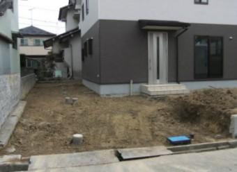 東広島市 Y様邸 カーポート施工例1
