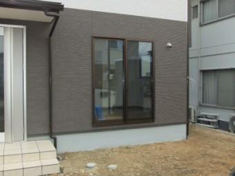 東広島市 Y様邸 サンルーム施工例1