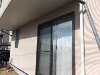 東広島市 F様邸 サンルーム施工例1