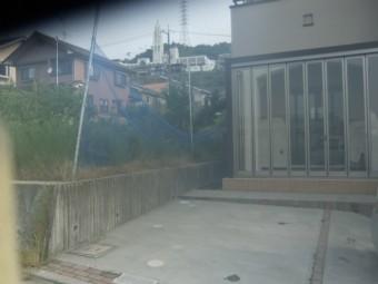 広島市西区古田台 S様邸 カーポート施工例1