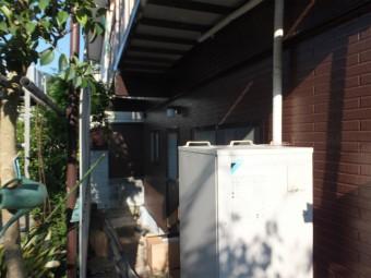 安芸郡坂町 N様邸 テラス・テラス囲い施工例