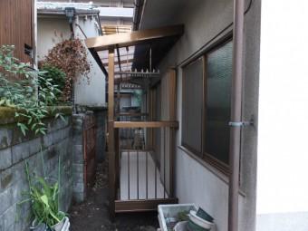 広島県広島市南区大須賀町 Y様邸 施工例2