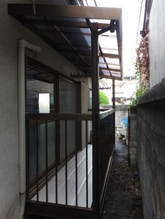 広島県広島市南区大須賀町 Y様邸 施工例4