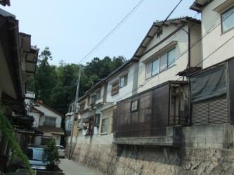 東区中山 M様邸 テラス囲い施工例1