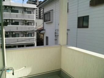 広島市西区 A様邸 手すり施工例1