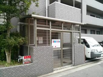 広島市安佐南区 Fマンション テラス施工例6
