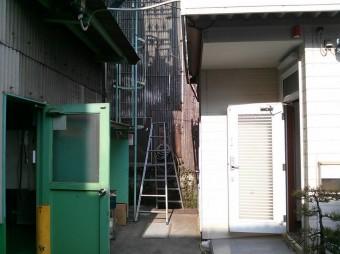 呉市M様邸 テラス施工例