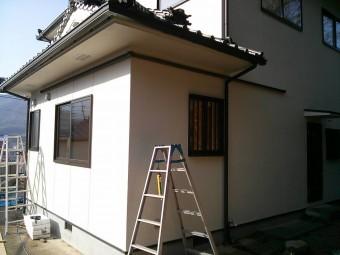 江田島市 Y様邸 テラス施工例 1