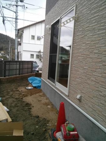 広島県呉市 デッキ&テラス施工例