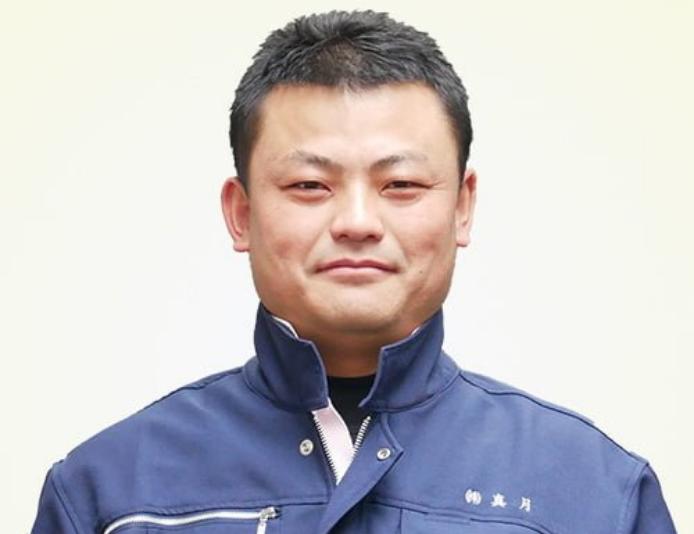 新田 芳樹